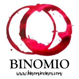 LOGO BINOMIO VINOS-